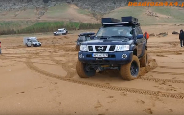 Morocco 4x4 Off Road 2018