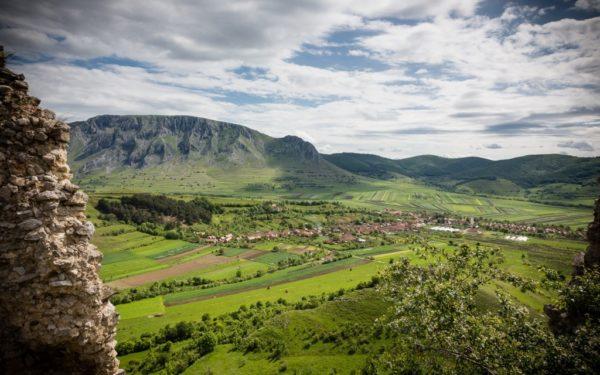 Rumunia Wakacje W Transylwanii