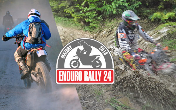 Enduro Rally 24