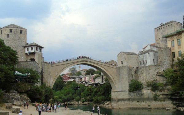 BoŚnia I Hercegowina Hajducka Republika Ii