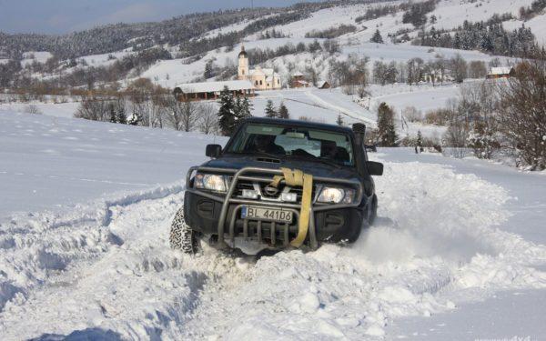 Ukraina, Zimowe Szlaki I Gorące Czany Luty 2018 Galeria
