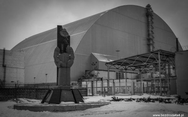 Strefa Wykluczenia Czarnobyl 2018 Galeria