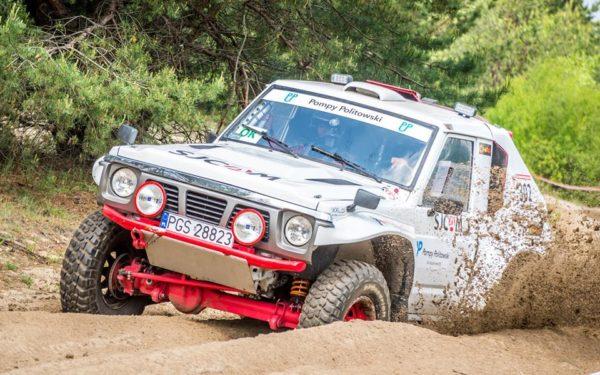 3. Runda Sjcam Super Rally