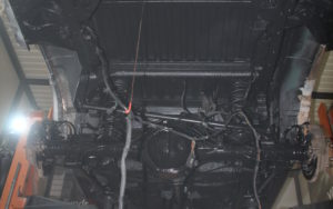 Opel Monterey Reaktywacja