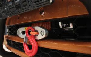 Volkswagen Amarok V6 Rudy More 4x4