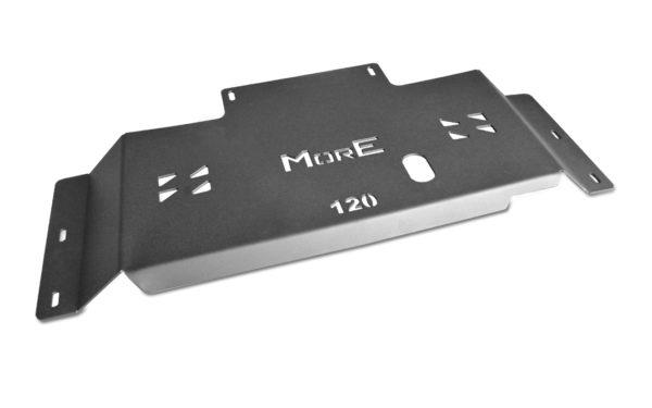 Kolejne Nowe Produkty More4x4