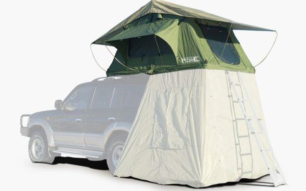 Ostatnie Sztuki Namiotów More4x4 W Super Cenie