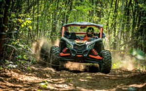 Vi Runda Sjcam Super Rally / Vi Runda Pucharu Can Am