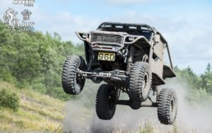 Ultra4 King Of Poland 2018