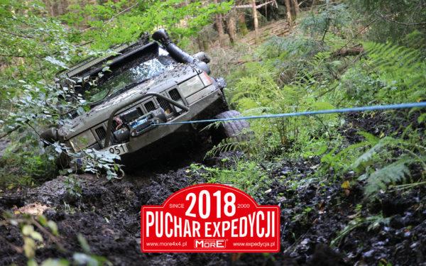 Xxxvi Expedycja Kaszubia Zamki Północnych Torfowisk Szósta Runda Pucharu Expedycji 2018 Zapowiedź