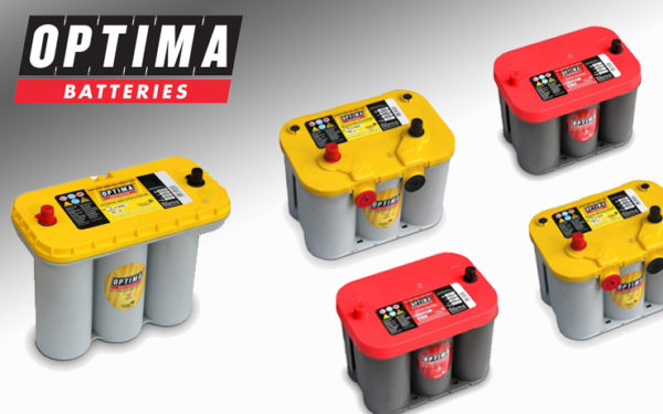 W Nowy Rok Nowe Ceny Akumulatorów Optima