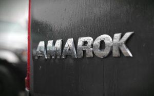 Amarok IWyciągarka