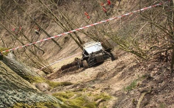 Relacja Z Spring Off Road Challenge