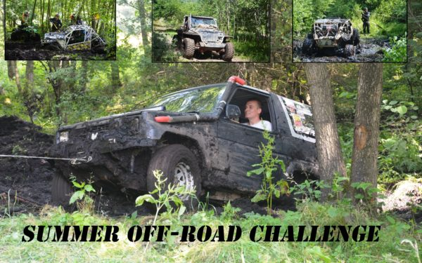 Relacja Z Summer Off Road Challenge