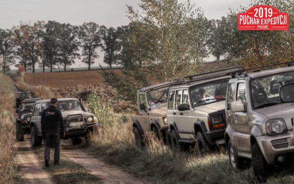 Xli Expedycja Kaszubia – Piekielna Przepaść Finał Pucharu 2019 19.10.19 Galeria Foto