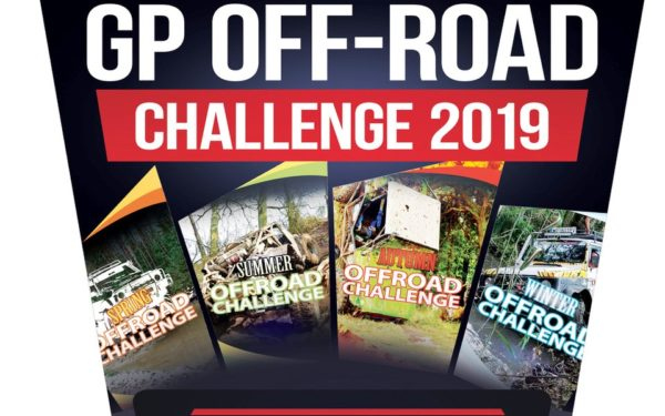 Winter Off Road Challenge