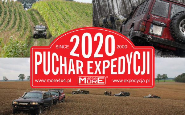 Puchar Expedycji 2020