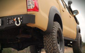 Toyota Hilux Vigo Sahara Apokalipto Akcesoria More 4x4