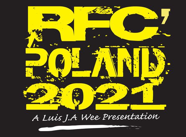Rfc Poland Oficjalny Trening 12 Grudnia 2020