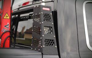 Dodge Ram 1500 2019+ Akcesoria Offroad More 4x4 I Dźwig Na Pace