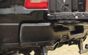 Dodge Ram 1500 2019+ Akcesoria Offroad More 4x4 I Dźwig Hds Na Pace