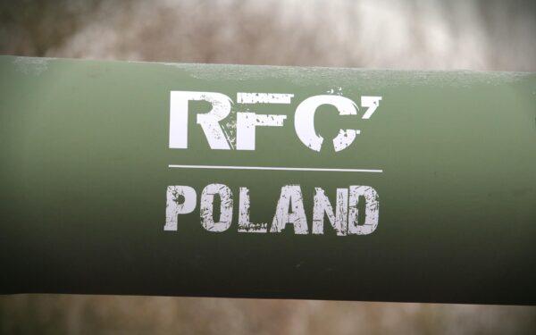 Rainforest Challenge Poland Oficjalny Trening 12.12.2020 Expedycja.pl