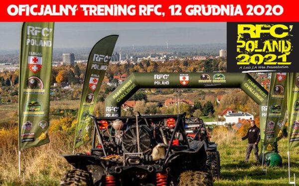 Rfc Poland Oficjalny Trening 12 Grudnia