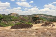 Afryka – RPA, Mozambik, Zimbabwe