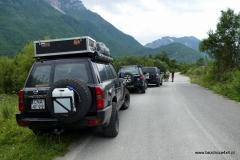 Albania 2018 – galeria – Bezdroza4x4.pl