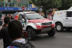 Baja Poland 2013