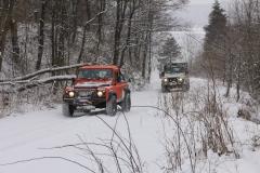 Beskidzka Zima 2016