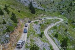 Czarnogóra 2017 – przygody4x4.pl