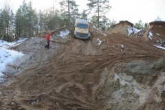 Expedycja Kaszubia – Puchar Expedycji 2021 – Runda 1 – Galeria foto / Wyniki (06.03.21)