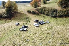 Jesienna tułaczka 2017 – Rumunia iUkraina