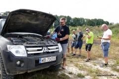 Litwa, Łotwa iEstonia 2018 zbezdroza4x4.pl