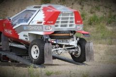 Racing Team Expedycja.pl – trening
