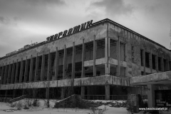 Strefa Wykluczenia – Czarnobyl 2018 – galeria