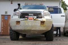 Amfibia Toyota Tundra