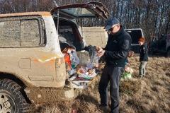 Ukraina wlistopadzie