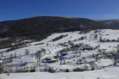 Ukraina, zimowe szlaki igorące czany – luty 2018 – galeria