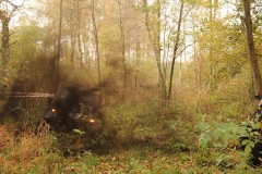 XXXVI Expedycja Kaszubia – Zamki Północnych Torfowisk – 20.10.2018 – Galeria foto