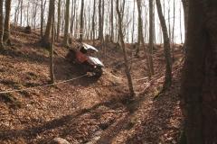XXXVIII Expedycja Kaszubia – Upiorne urwiska – fotorelacja zimprezy